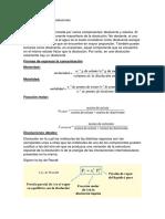 Termodinámica de Disoluciones (3)