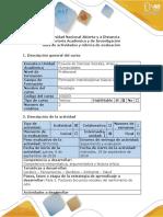 Guía de Actividades y Rúbrica de Evaluación - Fase 2 - Factores Bio-psico-sociales Del Sentimiento de Odio (2)