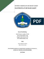 Laporan Master Plan