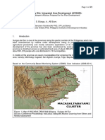 Andap Valley Development Project (Surigao del Sur)