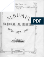 Albumul National Al Dobrogei