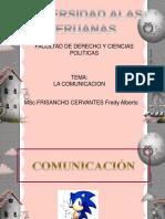 L a Comunicación Tema 2