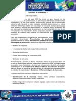 Evidencia 4 Pagina Web Corporativa