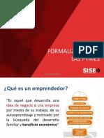 3 Bca. Personal y Pyme - Formalizacion de Las Pyme