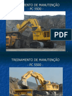 TREINAMENTO DE MANUTENÇÃO. PC 5500.ppt