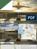 Analisis de Aeropuerto chinchero