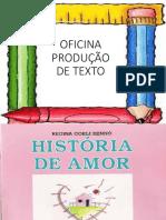 oficinadeproduodetexto-130925151250-phpapp01