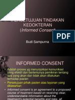 Bs Persetujuan Tindakan Kedokteran 290 2008