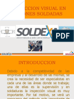 INSPECCION VISUAL EN UNIONES SOLDADAS.ppt