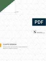 ADUANAS - SEMANA 3 - Entrada y Salida de Mercancias, Luegares Habilitados Para El Ingreso y Medio de Transporte