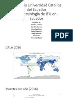 ITU Epidemio