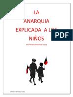 Anarquia Para Los Niños (2)
