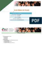2 Ruta de Mejora Escuela