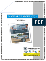 Manual de reboque usuario e parte eletrica