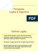 1 - Pengantar logika & algoritma.pptx