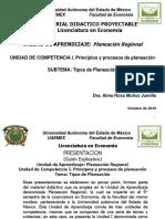 Planeacion Educativa Lepree