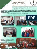 Boletín CCSMSA Julio 2018