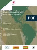 Cultura política de la Democracia en Guatemala y las Américas 2012, USAID..pdf