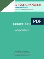 Target 2018 Economy II Www.iasparliament.com