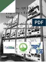 FuelWise y El QUEST