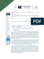 Análise Crítica Do Artigo 4º Da Lei de Introdução Às Normas Do Direito Brasileiro