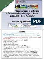 Clase 02. Programas de Pre Requisitos ISO TS 22.002-1 Alumnos (1)