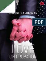 Love on Probati On