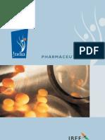 Pharma Sectoral