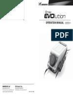 Emax EVOlution En