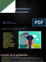 serotonina y dopamina.pptx