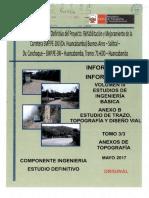 07 Anexo B Trazo, Topografía y Diseño Vial Tomo 3 Topografia(1)