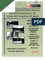 24 Anexo D Hidrología e Hidráulica Tomo 1