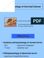 Pathophysiology of Cervical Cancer-SEE N TREAT.ppt