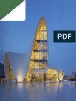 ZHA Heydar Aliyev Centre Baku HuftonCrow 001 1