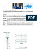 Catalog Turbo Jet Aerator OXY II