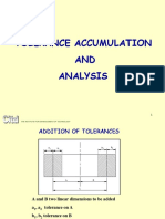 15_tolerance Accumulation and Analysis