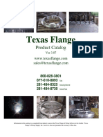 Texas Flanges