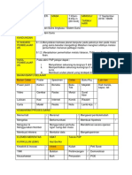 Rancangan Pengajaran Harian 4 Cemerlang