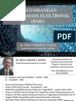 Rano - Pengembangan Rekam Medis ELektronik (RME) - handout.pptx