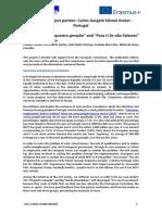 case studies portugal reviewed augut 2018