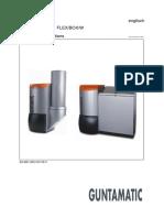 Quinta Pro Range Suggested Schematics