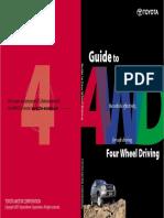 LOG-2-8-FLEET MANAGEMENT-Guide to Four Wheel Driving - Toyota.pdf