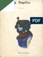 Alphonse Daudet - Sapho #1.0~5.doc