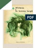 Andre Dhotel - Viviane; In lumea larga #1.0~5.doc