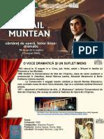 Mihail Muntean