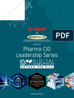 Pharma CIO Leadership Series 2018_Brochure