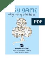 Andrew (BalugaWhale) Seidman - Easy Game Volume I - 2009