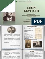 Leon Leviţchi