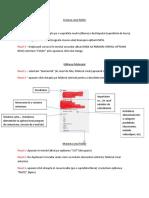 3.Crearea Unui Folder
