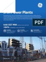 9ha Power Plants